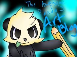The_Aweshum_Panda's Art Blog~! :D Minecraft