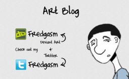 Art Blog Minecraft Blog
