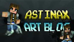 Art/Branding blog ! Minecraft Blog