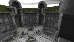 Victorian Server Hub / Lobby Minecraft