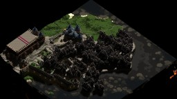 Minecraft City: New Trindlum Minecraft Map & Project