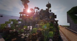 Pirate plot - TheBorajax007 Minecraft Map & Project