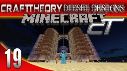 Minecraft: EP19: Hotel Oasis and Minecraft Servers Chat! :DieselDesigns: (LP Craft Theory 60FPS) Minecraft Map & Project