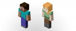 New Steve skin why? Minecraft Blog