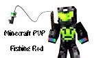 Minecraft: How to Use the Fishing Rod in PvP Minecraft Blog Post
