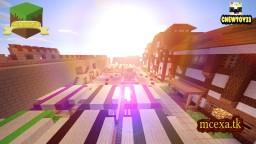 Explore Adventure: Mcexa.tk: 30% Donations go to Autism Research Minecraft Server