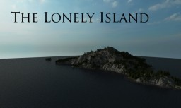 The Lonely Island - Realistic Custom Terrain Minecraft