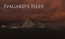 Ivagard's Isles - Beautiful Custom Terrain Minecraft