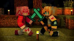 Interview with user Kagamine Rin (my sister) Minecraft Blog
