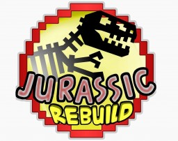 Jurassic Rebuild - The Old Resource Pack Minecraft