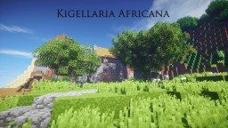 Tree Schematic: Kiggelaria Africana (Wild Peach) Minecraft Map & Project