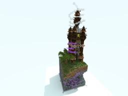 Bullison Keep (31x31) Minecraft Map & Project