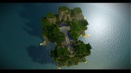 Spawn 4 Minecraft