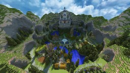 Official ReeveMC Hub Minecraft Map & Project