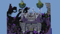 magica asia Minecraft Map & Project