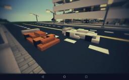 2 Hennessey Venom GT's Minecraft Map & Project