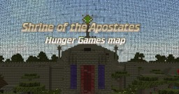 Shrine of the Apostates - Hunger Games