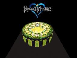 Station of awakening (Kingdom Hearts 1) Minecraft Project