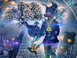 Mega Ultra Epic Mighty Swaglord, the Leader of Illuminati Minecraft