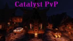 CatalystPVP Minecraft Server