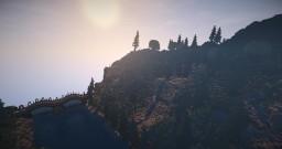 The hidden city of Turgon - Gondolin (On hold)