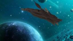 Wraith hive (Stargate) Minecraft