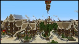 MEDIEVAL TOWN : DISTRICT 02