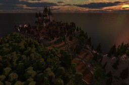The City of Thorm Minecraft Project