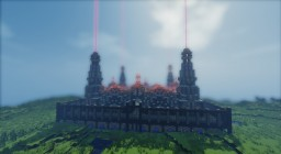 [Spawn / Factions] Fortress of Knowledge