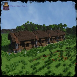 A Trading House In Rilea #1 [DOWNLOAD] Minecraft Map & Project