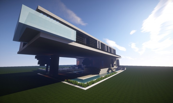 Aqua by blueberrybear minecraft project for Show pool post expert ng best forum