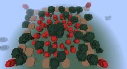 Mushroom City Minecraft