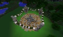 Imperial Revolution Minecraft Server
