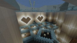 Tower Defence Minecraft Map & Project