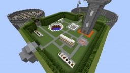 SkyHighWars | Skywars like no other! Minecraft