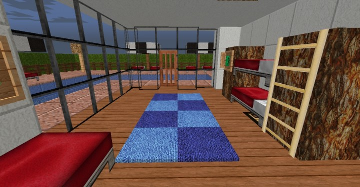 craft house lubbock cool minecraft modern house 2 0 minecraft project 1516