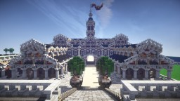 [Glaciem] - Imperial Stables Minecraft Map & Project