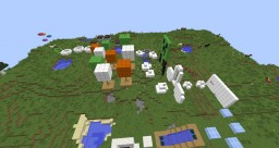 Awesome Minecraft Parkour 5 Minecraft Map & Project