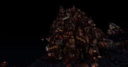 Fury of the Sun- CTM [1.8][2000x2000 blocks of awesome] Minecraft Map & Project
