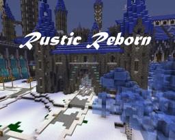 Rustic Reborn Minecraft Texture Pack