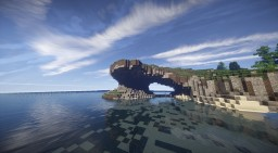 Survival island - 20 sub special - 1400x1400 Minecraft Project