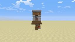 Nano Farm (3x6x8) Minecraft Map & Project