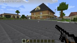 GTA-Craft Andreas Minecraft Texture Pack