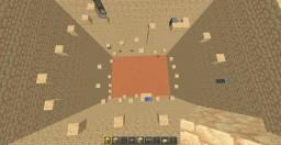 Desert Parkour Map