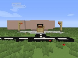 Hells Kitchen Minecraft Map & Project