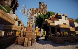 Hide N Seek map[TeamFaria] Minecraft Map & Project