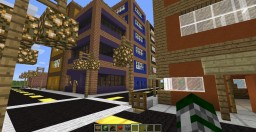 City, Spawn and much MORE Minecraft