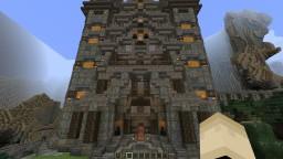 Churchy Castle Manoir
