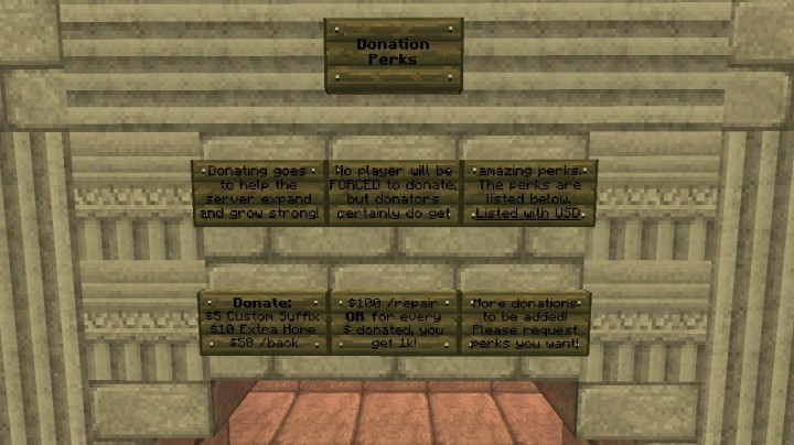 how to make a sell sign in minecraft minetime