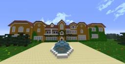 ★ εммүℓυℓυ ★ Sakamaki Mansion [Diabolik Lovers] Minecraft Map & Project